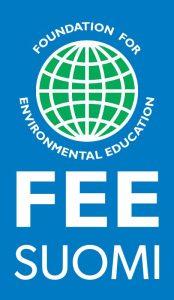 FEE Suomi_logo